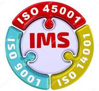 سیستم مدیریت یکپارچه IMS