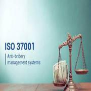 استاندارد مقابله با رشوه خواری ISO37001